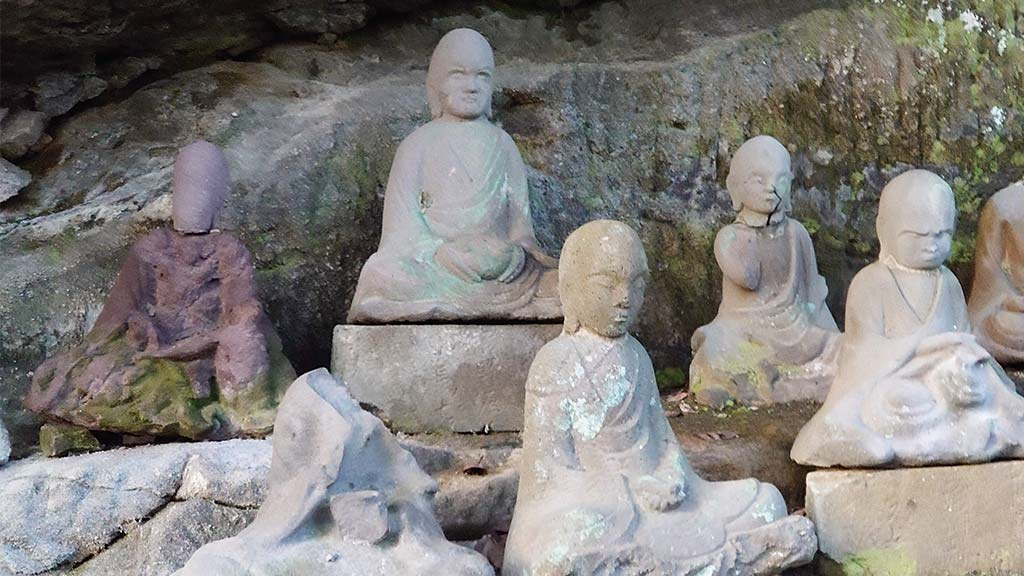 jizo-sculpture