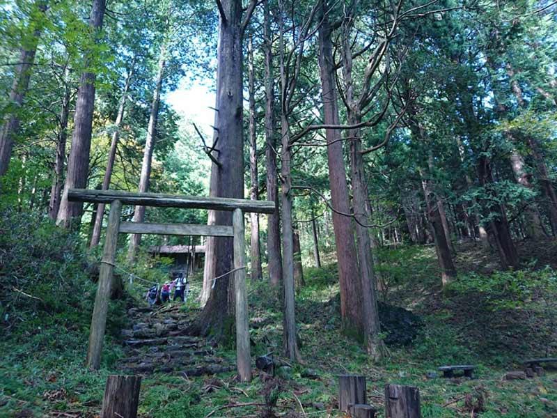 Otake shrine