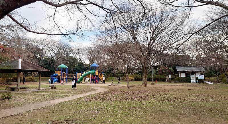 Kashima Shiroyama Park01
